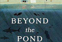 Beyond the Pond Joseph Kuefler