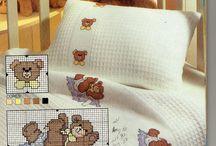 Bebek battaniye