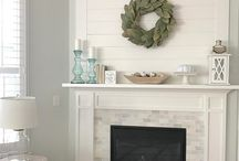 Fireplace faves