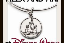 Disney Alex and Ani