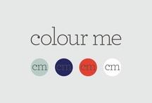 Colour Me / by Jennifer Lunn
