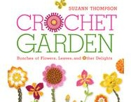 Crochet Books / by Laurie Wheeler