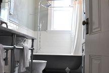 Bathrooms / by Alisa Walterhoefer
