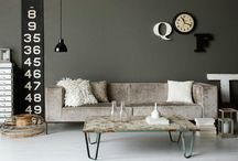 Interiors / by Mrs SP-H