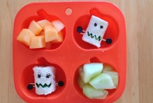 Lunch Box~Kids / by Heather Wilson