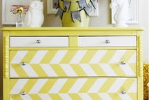 Robyn's Bedroom / Ideas to make her bedroom more homely!