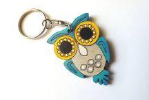Owl / Sowy
