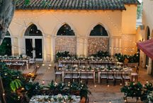 Wedding Venues in South Florida / Find the perfect venue for your wedding in South Florida.