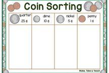 Coin Education