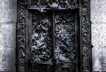 DOORS, GATES 4 / by Luis