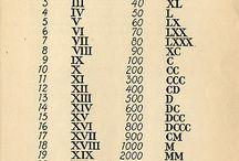 Tattoos mit römischen zahlen