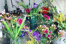 Beautiful blooms and wedding flowers / Beautiful flowers and blooms  wedding ideas and inspirations