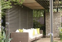 Pergola and Patio Ideas