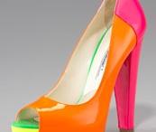 Shoes / by Vicky Kidd