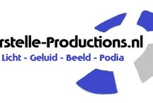 Verstelle - Productions .nl / www.Verstelle-Productions.nl  Uw partner in AV-Totaaloplossingen