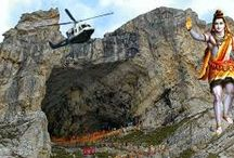 Amarnath Yatra Packages / People who are interested in giving a rise to their spiritual side can avail the amaranth package. Under this amazing 5 days and 4 night tour, you will enjoy seeing the scenic beauty along with dangerous mountain treks.