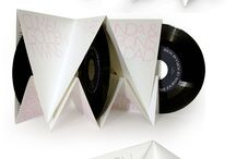 vinyl records pack