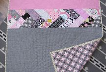 French braid patchwork