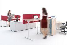 MDD / Fabryka Mebli Biurowych MDD od wielu lat zajmuje czołowe miejsce wśród producentów w segmencie mebli biurowych.