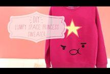 Roupas • Clothes
