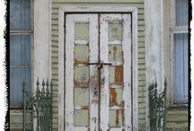Doors to adventure