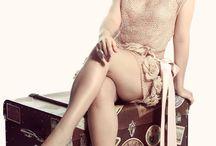 Brazilian Beauty Carmen