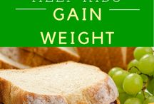 Food:4: Weight Gain