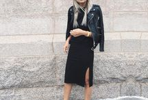 Danielle Bernstein / Native New Yorker  style blog — We Wore What