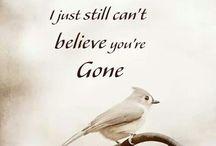 Grief..missing you angel / quando una persona ci lascia davvero troppo presto......ho tanti angeli lassù, uno in particolare.....Giuly....