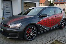 car wrap design wagon