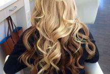 Hair & Beauty / by Abby Johnson