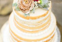 cakes and weddings