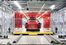 El Porsche 911 nº 999.999 / El Porsche 911 nº 999.999 se quedó a las puertas de entrar en los anales de la historia, ¿mala suerte? Quizás no.