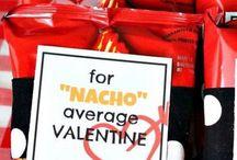 Valentine ideas school