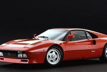 Fioravanti Design GTClassic Car / Leonardo Fioravanti Car Design, GTClassic Car