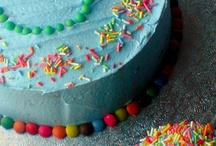 It's cake for birthdays
