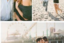 Engagement | Beach