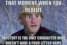 funny Disney stuff