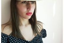 ♡ Romy Sterkman Millinery ♡