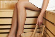 Rituels du Sauna