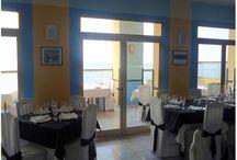 Castropol / El Castropol es un restaurante con una buena relación calidad-precio, situado en un venerable edificio de dos pisos con una agradable terraza con vistas al Malecón y gestionado por la Sociedad Asturiana. / by Paseos por La Habana