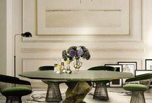 Restaurant Design / Die besten Projekte und Einrichtungsideen für fantastische Restaurant Designs finden Sie hier. Schauen Sie diese unglaublichen Tipps und Ideen an! Hotel | Hotel Design | Bar | Restaurant Design | Luxus | Luxus Möbel | Einrichtungsideen | Innenarchitektur | Hospitality Design | Design Inspirationen