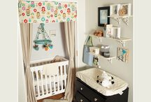 Nursery Ideas / by Tammy Dimsdale