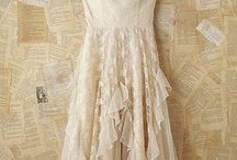 Dresses, details