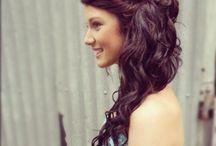 Haarfarben ♡