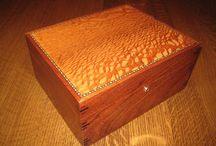 fine wooden boxes