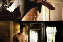 Vampire Diaries :) :)
