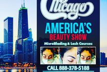 Detroit Microblading Course by F&F