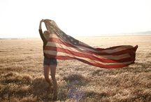 America the Beautiful / by Kelli Kennedy