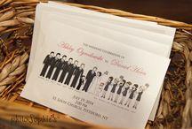 Wedding :: Programs :: philoSophie's® / Unique wedding programs by philoSophie's®